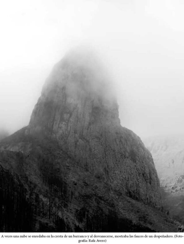 Roque de Agando
