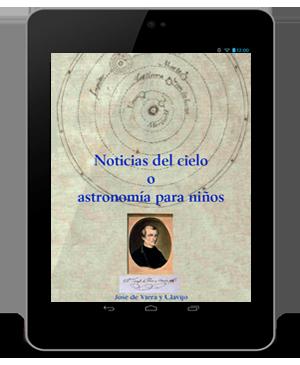 ebook Noticias del Cielo