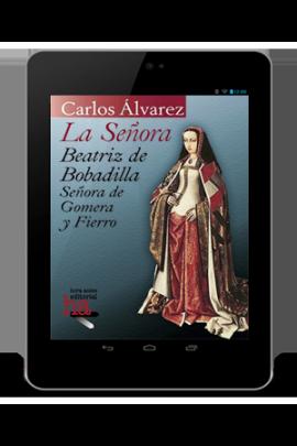 eBook La Señora