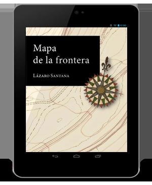 ebook Mapa de la frontera