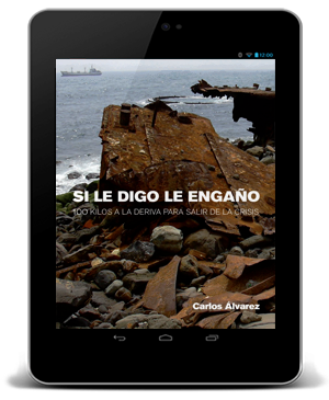 ebook Si le digo le engaño