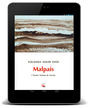 Ebook Malpaís